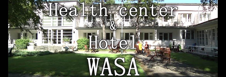 Hotell Wasa